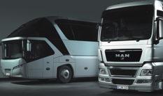 Kamyon-Otobüs