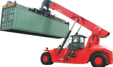 Zirai ve İş Makineleri, Forklift